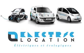 Voiture electrique en location à Marseille
