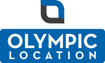 Olympic Location Logo