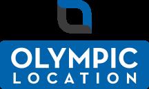 Olympic Location Logo