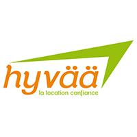 Hyvaa partenaire d'Olympic location