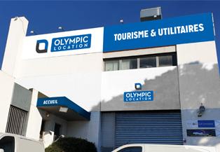 olympic location camion frigorifique marseille plombières
