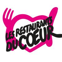 Les restaurants du coeur partenaire d'Olympic location