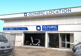 olympic location camion frigorifique agence aubagne