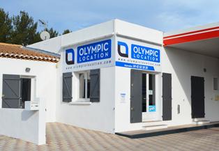olympic location camion frigorifique agence gardanne