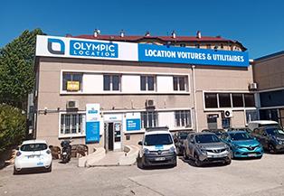 olympic location camion frigorifique marseille arnavaux