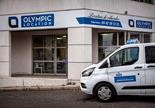 olympic location camion frigorifique agence aix les milles