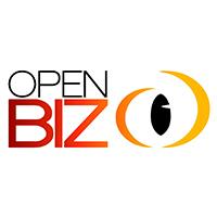 Open BIZ partenaire d'Olympic location